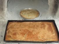 Nicaraguan Corn Cake