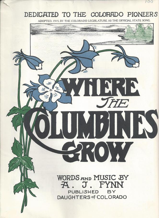 Where the Columbines Grow
